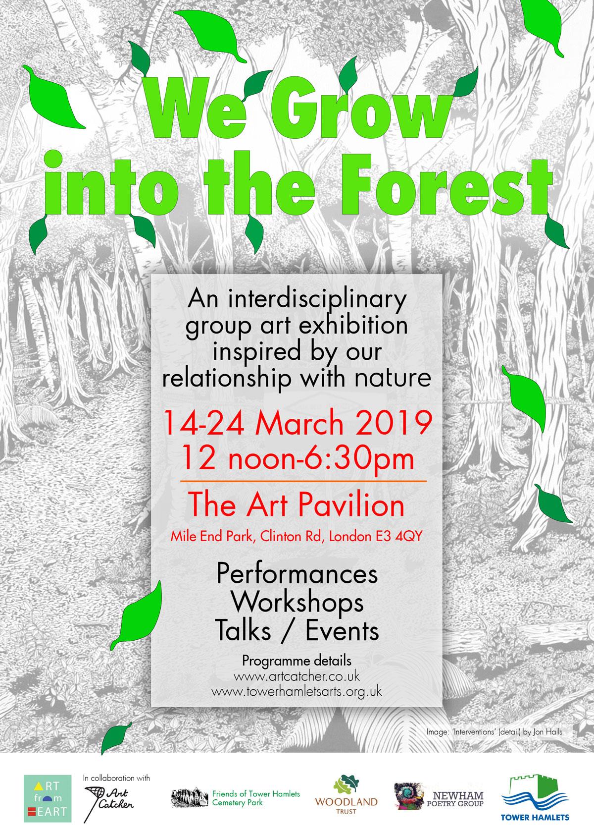 WGitForest_Poster
